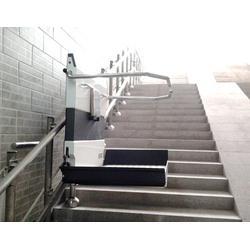 地铁楼梯需要安装无障碍升降机,无障碍升降机厂家,无障碍升降机