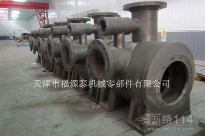 【天津厂家】大型焊接加工