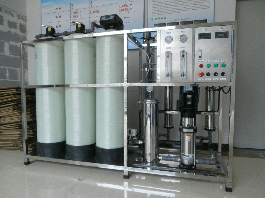 甘肃水处理设备,兰州软化水设备,甘肃纯水设备,青海污水处理设备...