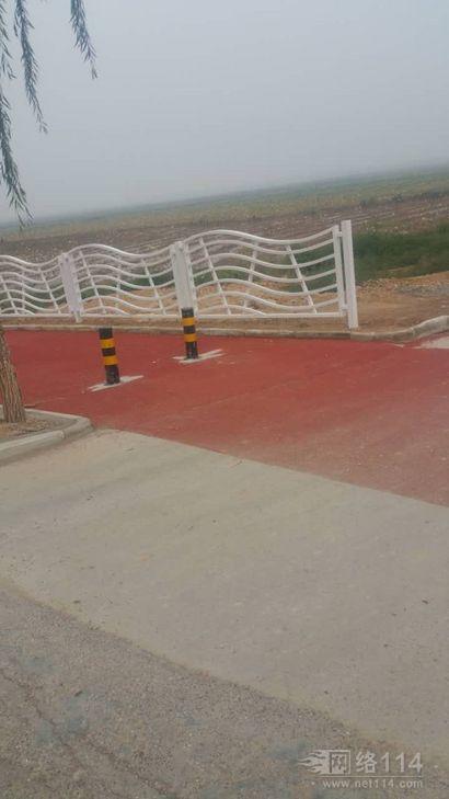 亳州市道路护栏