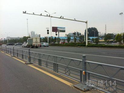 蚌埠道路护栏