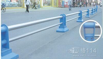 铜陵道路护栏