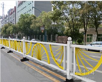 黄山道路护栏
