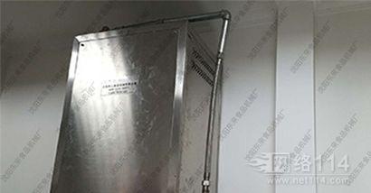 沈阳燃气蒸气发生器(煮浆锅炉)