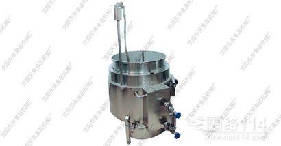 沈阳燃煤燃气两用糊香味节能煮浆锅