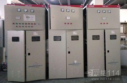 电容补偿柜提高功率因数企业不再被罚款