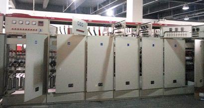 Low voltage compensation cabinet——TDWB low voltage motor and centralized compensation cabinet for power distribution room