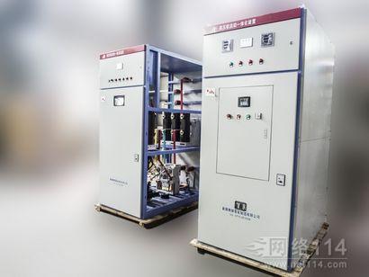 供应黑龙江省10kv高压晶闸管软起动