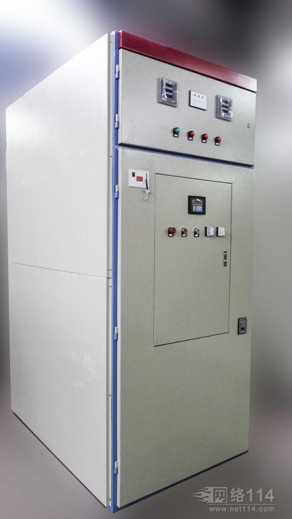 软启动 高压软启动柜内部结构以及性能特点