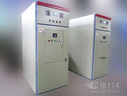 供应山西10KV高压固态软启动柜