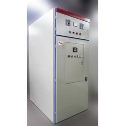 湖南生物发电厂电气设备高压固态软启动柜