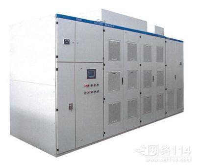 湖北变频器厂家供应水泵配套高压变频器