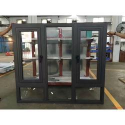 普洱铝合金防火窗(耐火窗)厂家,65断桥铝合金防火窗厂家直供