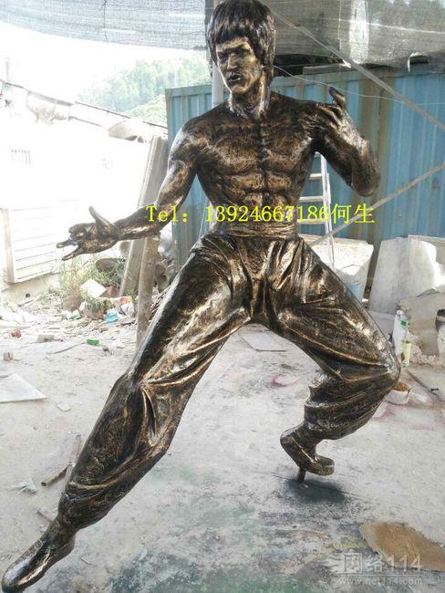 深圳人物雕塑厂家