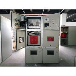 高压开关柜的主要一次元件断路器的介绍
