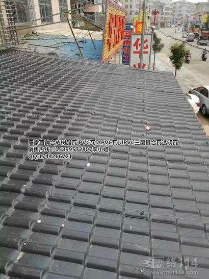 海南pc全透明瓦 采光板 采光带佛山厂家直销