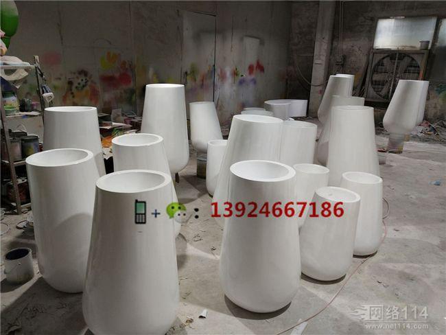 北京商场美陈花钵花缸供应厂家