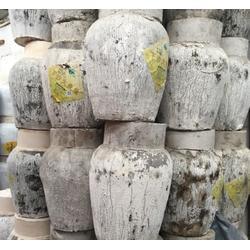 大麦烧酒杭州坛装瓦罐装20斤50度纯粮食白酒下沙酒厂批发