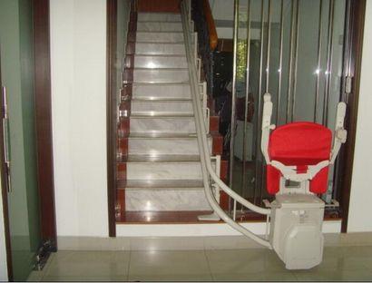 座椅电梯,残疾人电梯