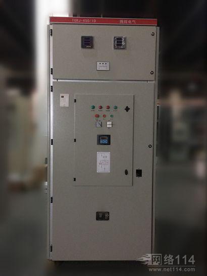 650KW固态软启动,长江中下游地区软起