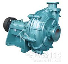 石泵集团,石水泵业,ZJ渣浆泵