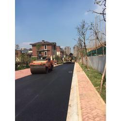 东莞沥青施工队专业承包沥青道路工程博胜生产厂家