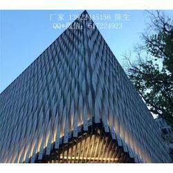 广州弧形方通,广州铝合金