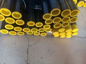 公路护栏孔打桩机钻杆保障 名达正宇102钻杆大减价查看原图(点击放大)