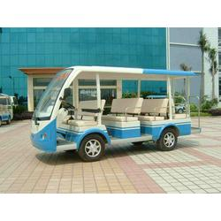 昆明观光电动车市场集中在经开区国际汽车城