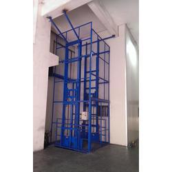 仓库升降货梯