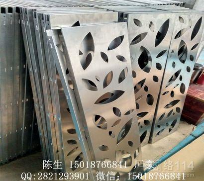 厂家直销铝天花吊顶 吸音铝单板 搪瓷板