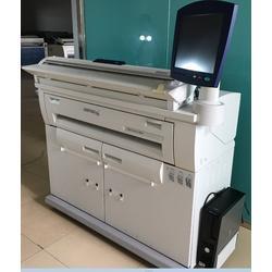 美国施乐6604/6605/3035工程机激光蓝图晒图机