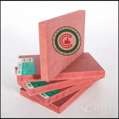 阻燃密度板 E0中纤板 展示柜制作专用板 中高密度纤维防火板