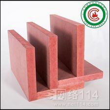 广东难燃中密度纤维板批发,防火性能烟毒性