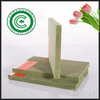 防潮中纤板,绿色中纤板 广东防水板材直销