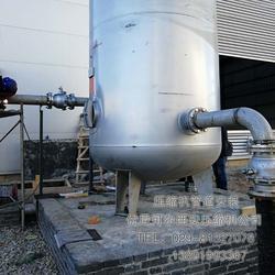 西安空压机储气罐过滤器空气管道安装报检