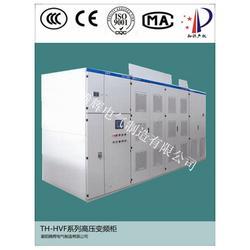 国产TH-HVF高压变频器在泵类应用案例图