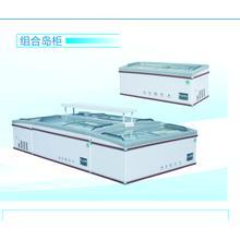 大型商场专用冷藏展示柜 食品冷冻柜