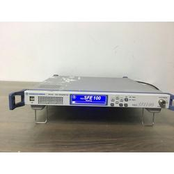 现货SFE100测试发射机电视测试仪