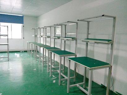 广州防静电工作台,工作台定制