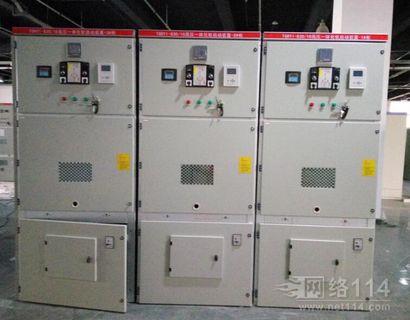 湖北泵站常用高压固态软起动柜价格