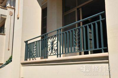 铁艺护栏喷塑加工,郑州喷塑加工