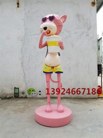 厚街万达卡通雕塑东莞万达广场美陈雕塑工厂查看原图(点击放大)