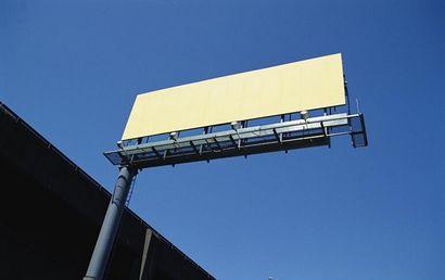 广告牌喷涂加工,郑州广告牌喷塑加工