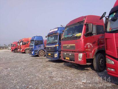 郴州到广东惠州运输公司/物流专线