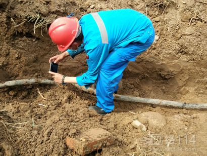 西安地埋线工程队/西安地埋线公司