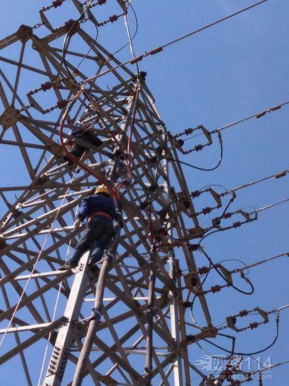 西安电缆故障检测/西安电缆故障检测公司