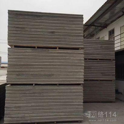 柳州轻质隔墙板