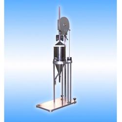 J-DJY100型纸浆打浆度测定仪