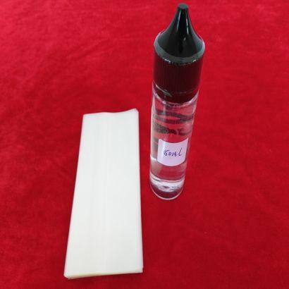 60ML大猩猩烟油瓶收缩膜供应